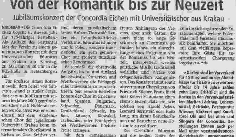 2017 04 29 Hanauer Anzeiger